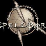 Spellborn Logo