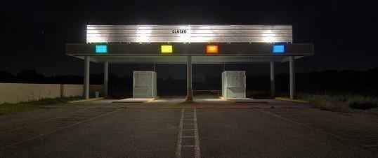 Closed - Noel Kerns