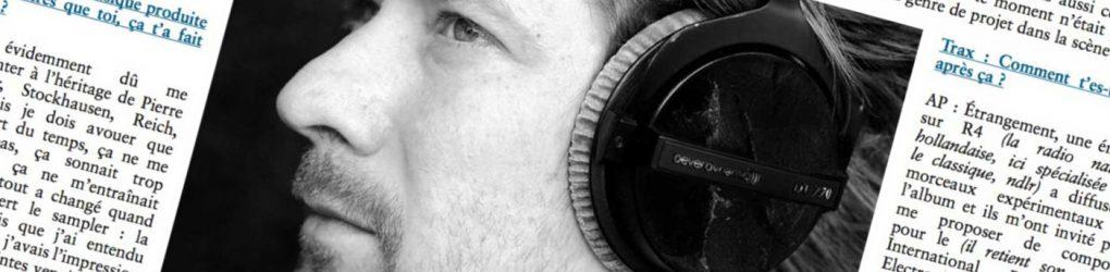 Arno Peeters – The Peeters Principle (Mix)