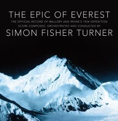 Simon Fisher Turner – The Epic of Everest