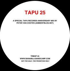TAPU 25 Anniversary Mix
