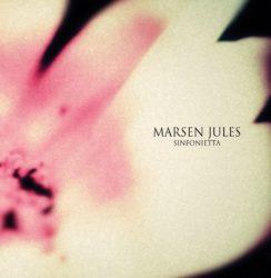 Marsen Jules – Sinfonietta – At GRM