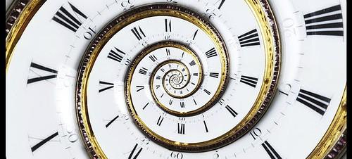 Jam Karet (Elastic Time)