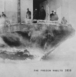 OfftheSky & Pleq; Frozen Vaults; Darren McClure; Fabio Perletta (∅E)