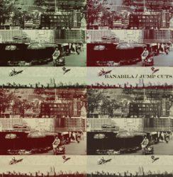 Michel Banabila – Jump Cuts (EP)