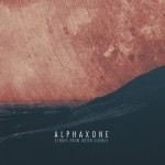 Alphaxone - Echoes from Outer Space