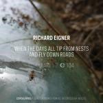 Richard Eigner - When the Days