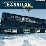Jonty Harrison - Voyages