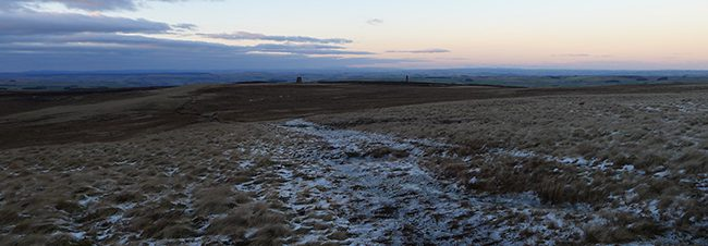 Flow Moss Northumberland