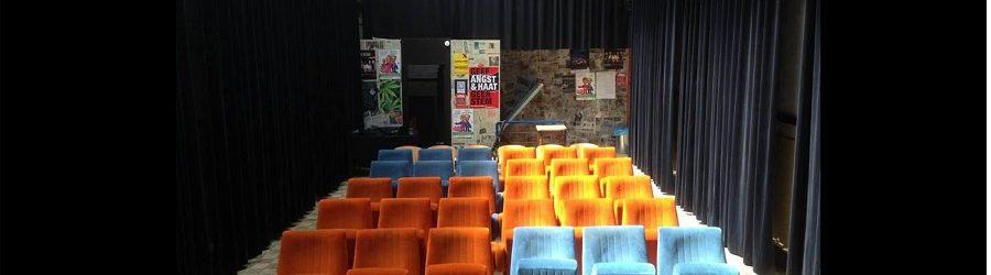 Drone Cinema * Kenneth Kirschner * Johannes Malfatti * Kirk Kadish