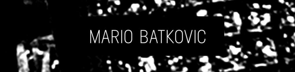 Kid Koala + Emiliana Torrini * Mario Batkovic