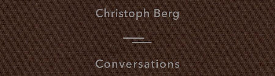 Christoph Berg * Jeffrey Roden