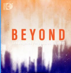 Los Angeles Percussion Quartet – Beyond