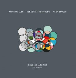 Solo Collective * Hoshiko Yamane * Mike Lazarev