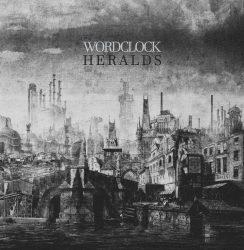 Wordclock * Tomasz Sroczynski