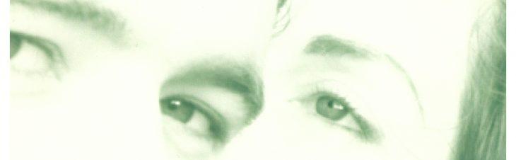 Anne & James - Eyes