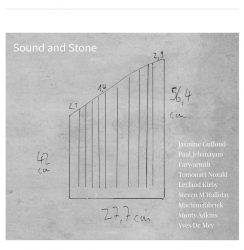 Sound and Stone * Dialog Tapes II