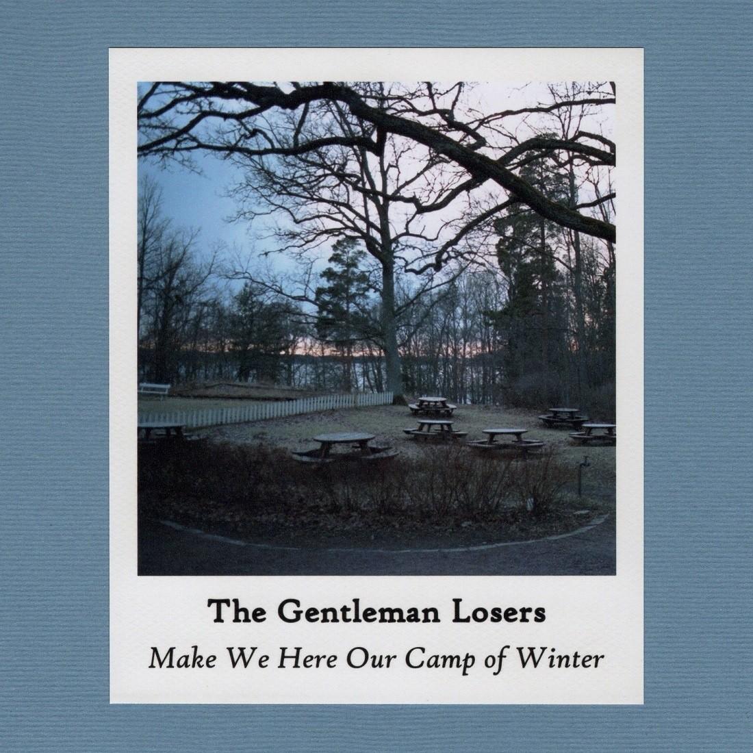 Gideon Wolf * Gentleman Losers – Ambientblog