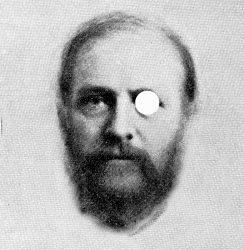 Hugh Marsh * Saffronkeira