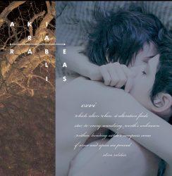 Akira Rabelais – CXVI