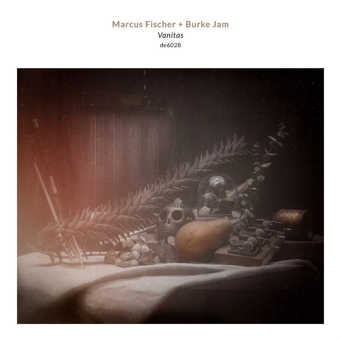 Michael Begg * Marcus Fischer/Burke Jam – Ambientblog