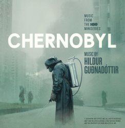 Hildur Gudnadóttir – Chernobyl OST
