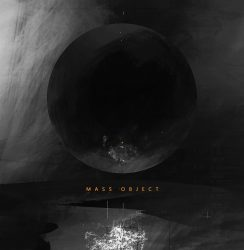 Matthew Florianz – Mass Object