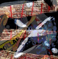 Fragmented Dialogue (Mix)