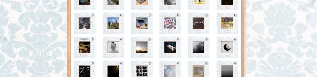 Audiobulb: Exhibition #100