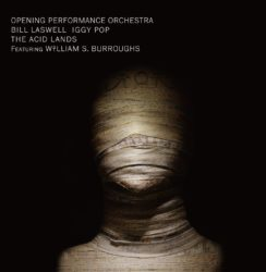 Nicolas Horvath & Lustmord * Opening Performance Orchestra