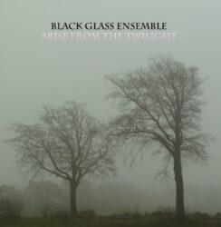 Chris Abrahams * John Luther Adams * Michael Begg / Black Glass Ensemble