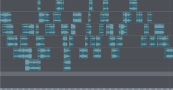SoundWave - Mix Sequence