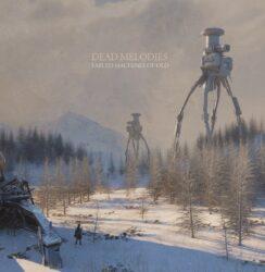 Dead Melodies * Dave Phillips